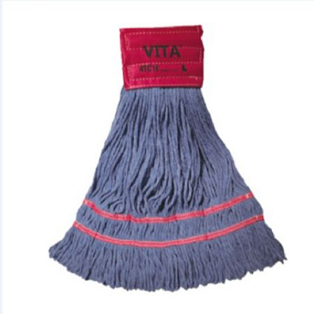 High Quality Industrial Synthetic Wet Mop