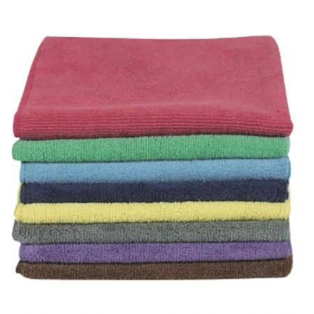 Microfiber Terry Cloths- 300gsm